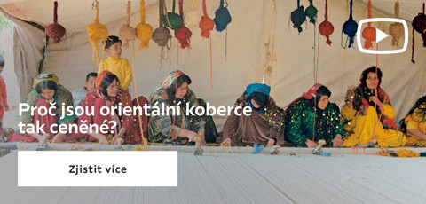 Proc jsou orientalni koberce tak cenene?