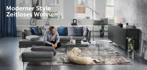 Moderner Style
