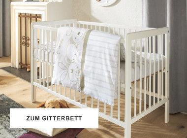 Stubenwagen Kika : Gitterbetten & babybetten beistellbetten für neugeborene xxxlutz