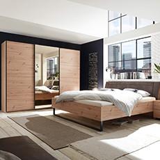 Schlafzimmerserie Orlando