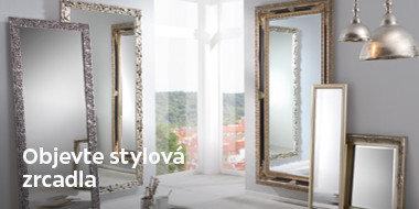 Stylová zrcadla