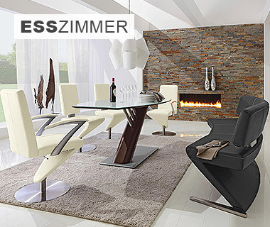 Beau Musterring Esszimmer