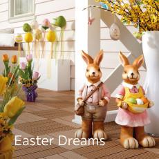Easter Dreams