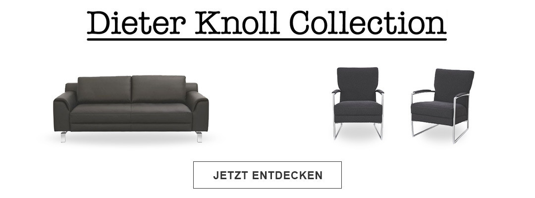 Dieter Knoll Collection