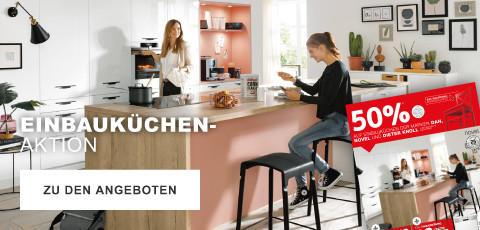 Einbauküchen Prospekt