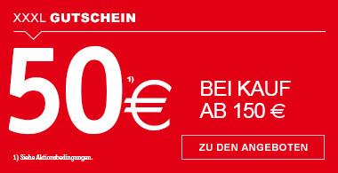 Gutschein 50/150