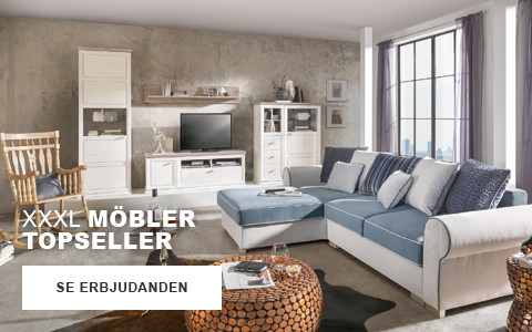 Topseller Moebler