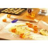 Plastićni kalupi za pečenje kolača