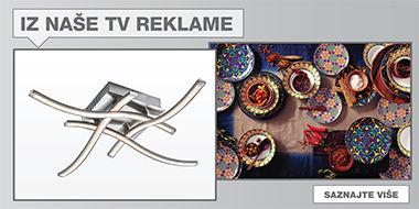 akcijeka ponuda TV reklama Lesnina