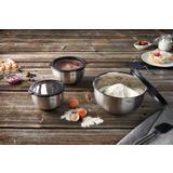 Metalne zdjele za mjeŠanje sastojaka