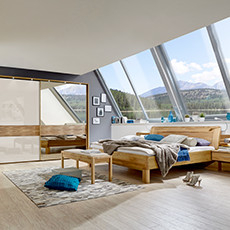Schlafzimmerserie Amalfi