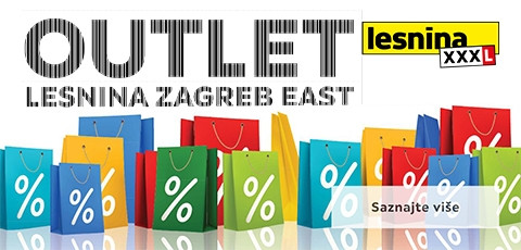 outlet Lesnina Zagreb East