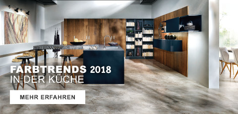 Farbtrends 2018