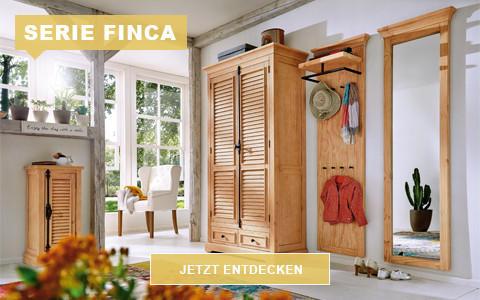Garderobe Finca Pinie
