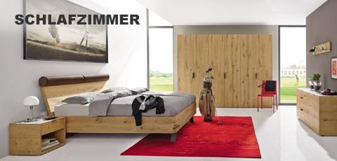 Hülsta Schlafzimmermöbel - hier entdecken