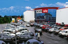 Xxl Lutz Massivholzbett Zuhause