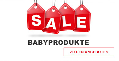 Sale Babyprodukte