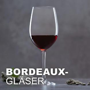 Bordeauxglaeser ansehen