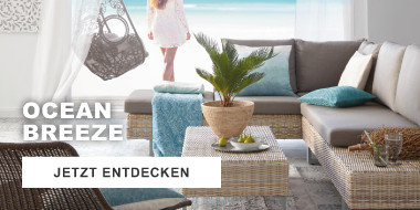 Shop-the-Look Ocean Breeze