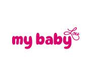 logo My Baby lou