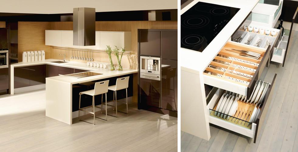 Dan küchen trendküchen perfekt ausgestattet