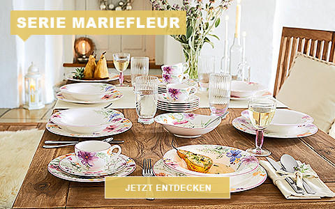 Serie Mariefleur