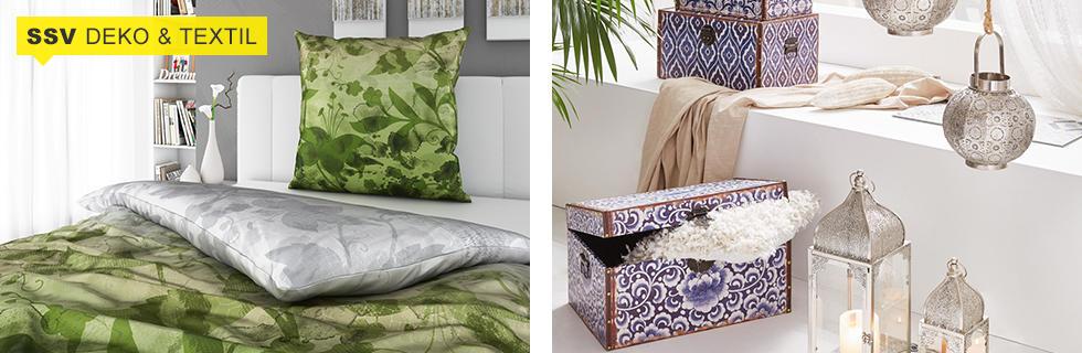 SSV Deko & Textil