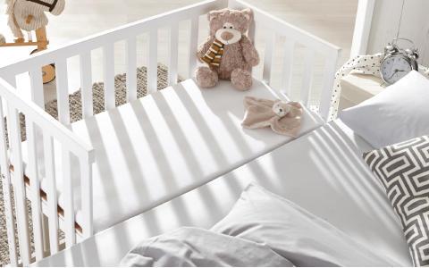 Himmel Für Babybett In Verschiedenen AusfüHrungen Und Spezifikationen FüR Ihre Auswahl ErhäLtlich Bettausstattung Betthimmel & Netze