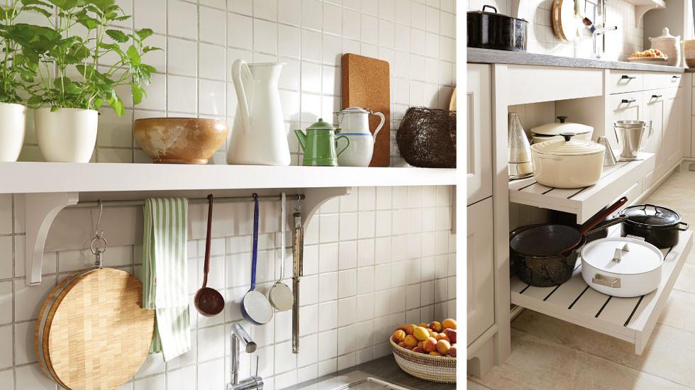 Outdoor Küche Lutz : Innovative stauraumlösungen für die küche xxxlutz