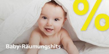 Baby-Räumungshits