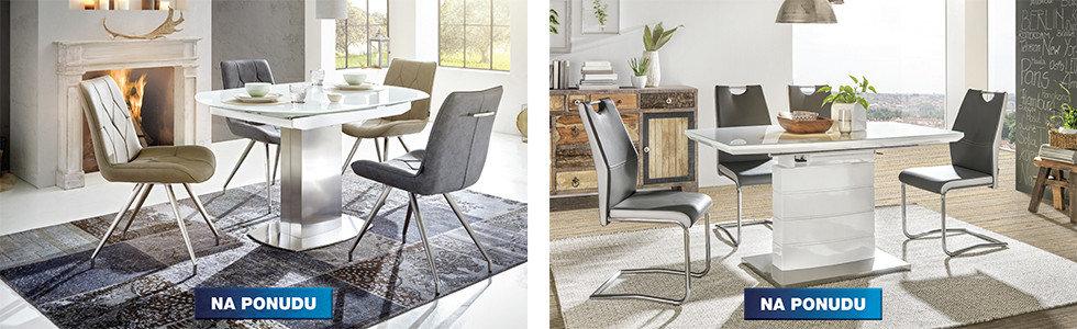 Stolice za uređenje apartmana
