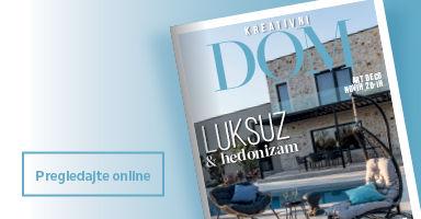 magazin Kreativni dom