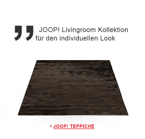 Joop! Living online entdecken
