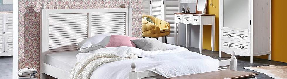 Skandinavische Schlafzimmer Einrichtung