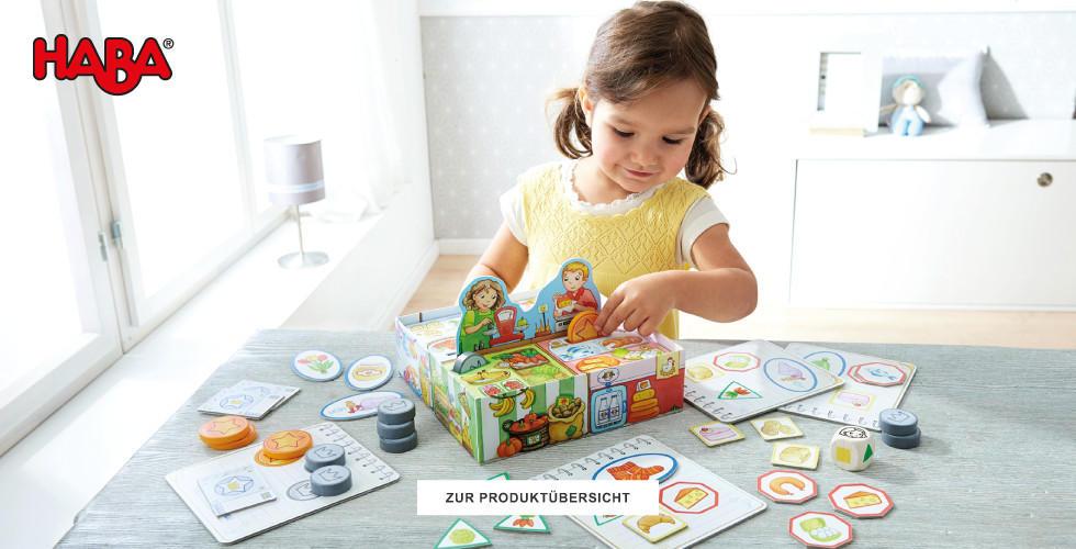 Haba Kinderspielzeug