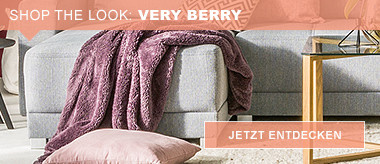 Shop the Look: Very Berry