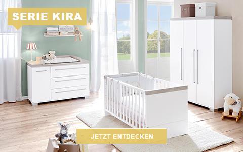 Babyzimmerserie Kira