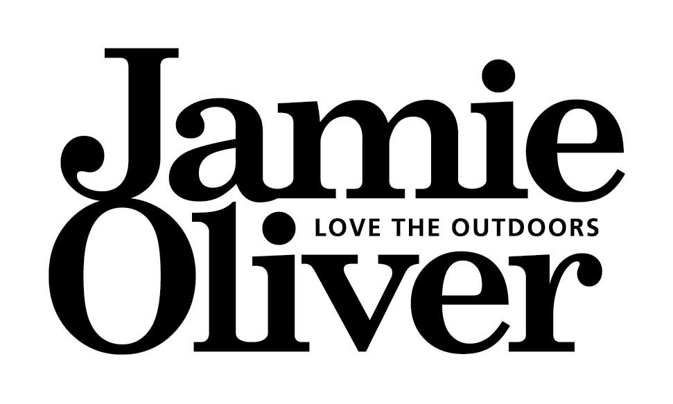 JAMIE OLIVER OUTDOORS