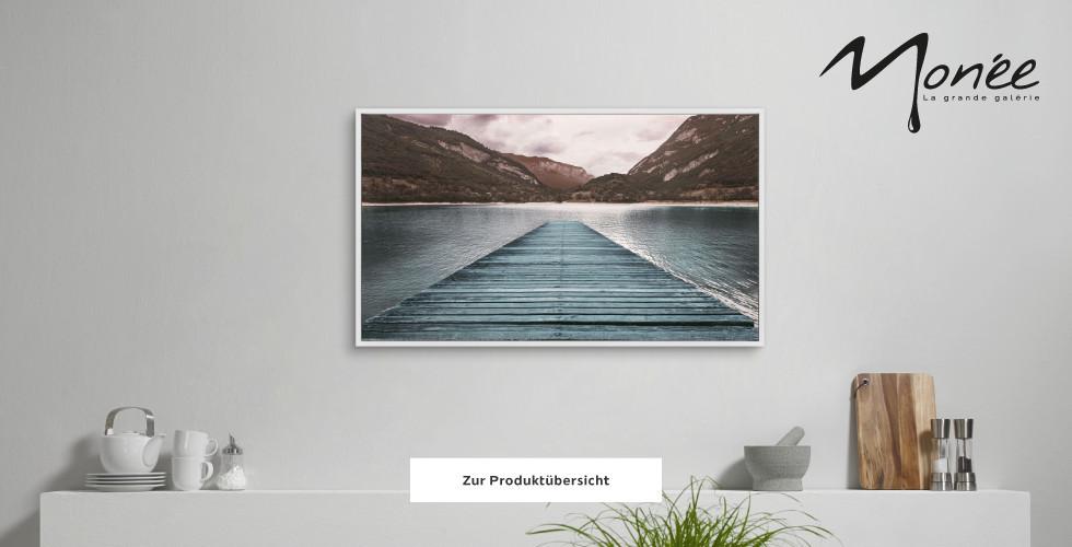 Bild Landschaft Monee