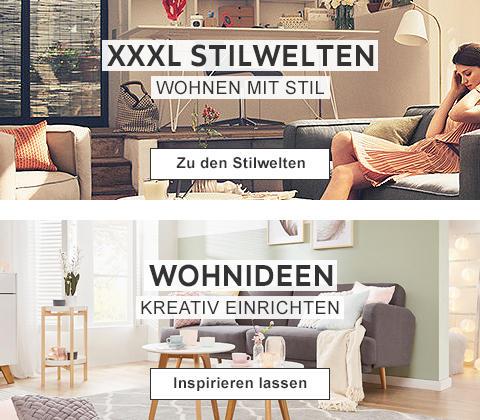 XXXL Stilwelten & Wohnideen