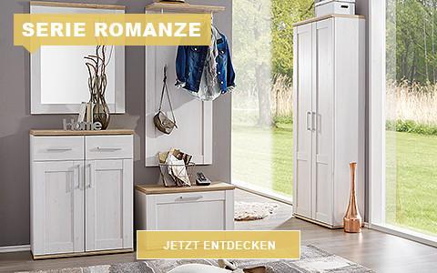Garderobe Romanze
