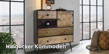 Hingucker Kommoden