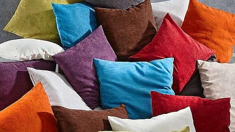 Šareni ukrasni jastučići