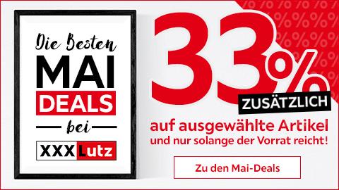 XXXL Mai Deals