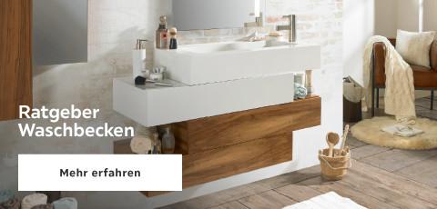 Ratgeber Waschbecken