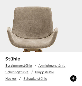 Entdecken Sie unsere Stühle