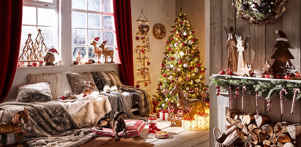 Weihnachten Nostalgisch.Xxxl Möbelhäuser Ihr Einrichtungshaus