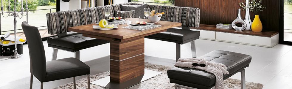 Moderano Esszimmer Möbel geschmackvolle Einrichtung