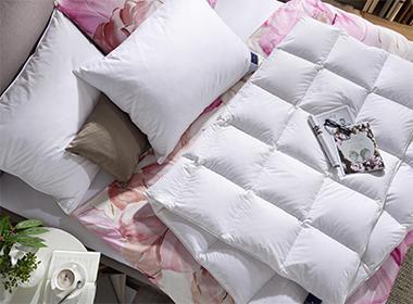 Kvalitetan jastuk i poplun Lesnina XXXL