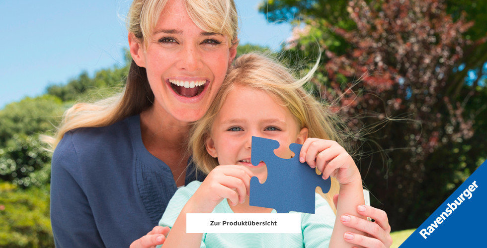 Ravensburger Spielwaren Puzzle